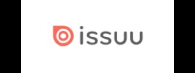 issuu logo