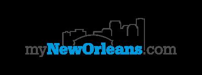 my NewOrleans logo