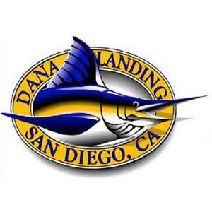 dana landing san diego logo