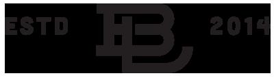 Bayside Landing logo top