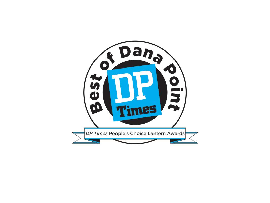 best of Dana point logo