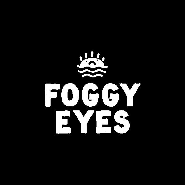 foggy eyes