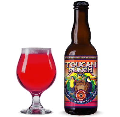 TOUCAN PUNCH