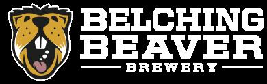 Belching Beaver Landing logo top
