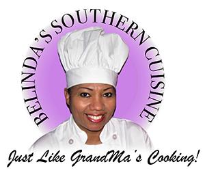 Belinda's Southern Cuisine logo