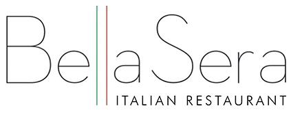 Bella Sera of Leander logo top