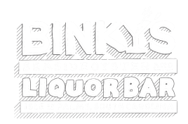 Binky's logo scroll