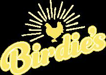 Birdie's logo