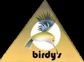 Birdy's logo