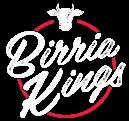 Birria Kings logo top