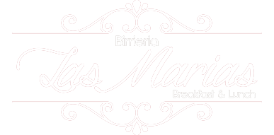 Birrieria Las Marias logo scroll