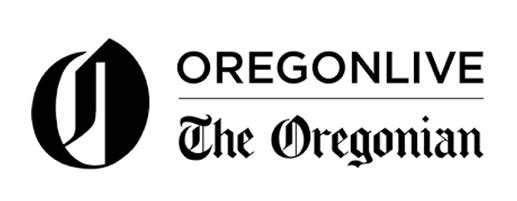 oregonian oregon live logo