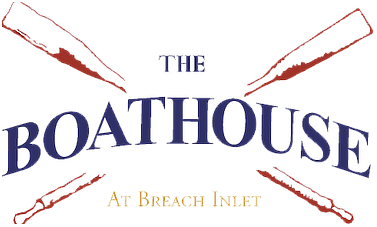 The Boathouse At Breach Inlet logo scroll