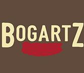 Bogartz Food Artz logo
