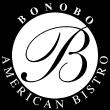 Bonobo American Bistro logo top
