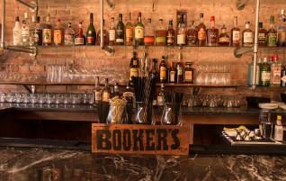 bar, drinks