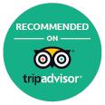 Trip Advisor Recomend