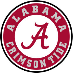 Alabama Crimson logo