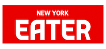 Eater New York logo