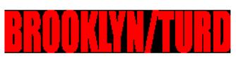 Brooklyn/Turd logo