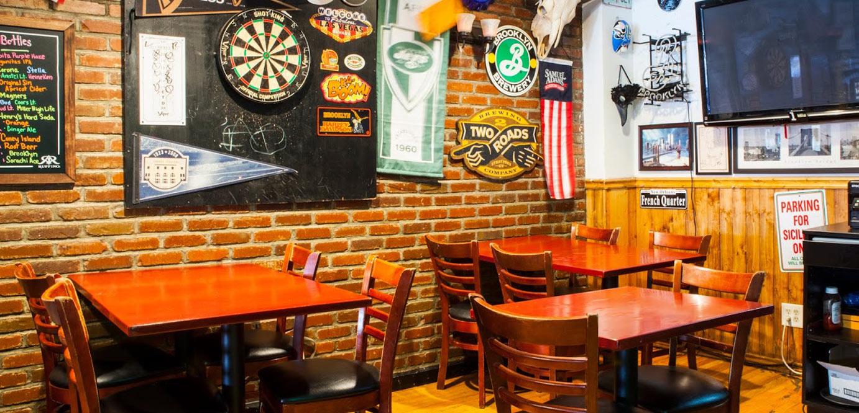 Brooklyn Pub - Brooklyn - Greatest Pub in Brooklyn