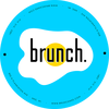 Brunch logo top