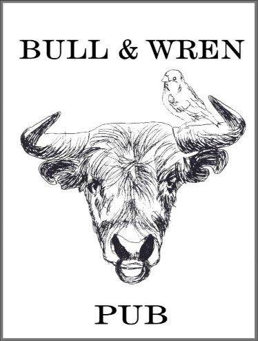 Bull & Wren logo