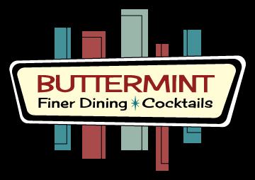 Buttermint logo