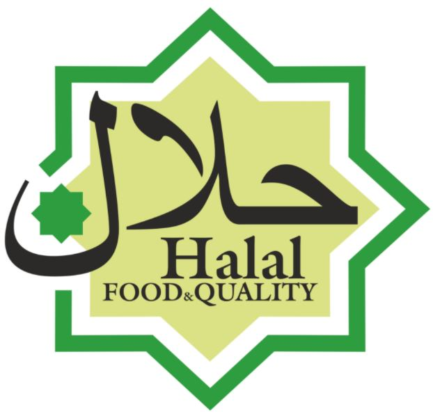 Halal food and quality