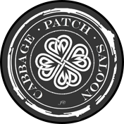 Cabbage Patch Saloon logo
