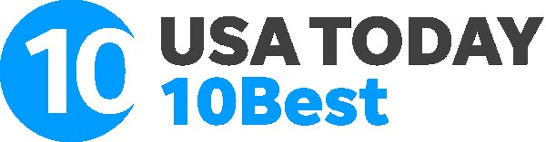 usa today 10 best logo