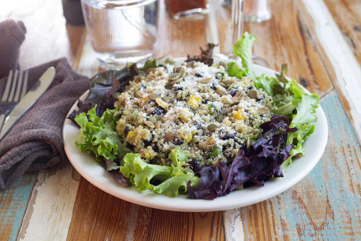 esmeralda salad
