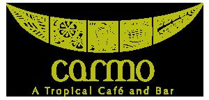 Carmo logo top