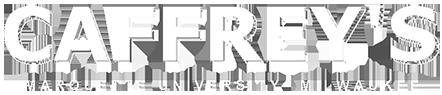 Caffrey's Pub logo top