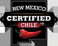 Chile Certificate logo