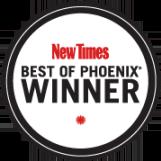 Phoenix winner logo