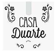 Casa Duarte logo
