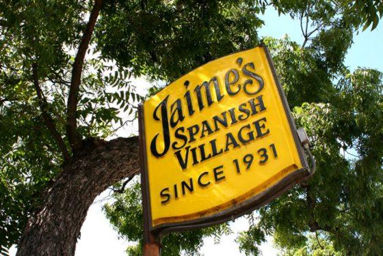 Jaime's Spanish Village