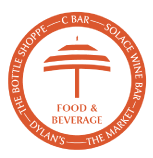 food and deverage logo