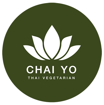 Chai Yo Thai Vegetarian logo top