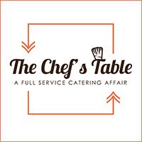 The Chefs Table Atlanta logo top