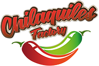 Chilaquiles Factory logo top