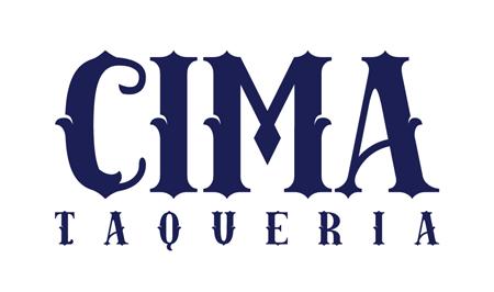 Cima Taqueria logo