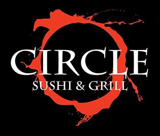 Circle Sushi & Grille logo top