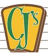 CJ's Patio Grill logo top