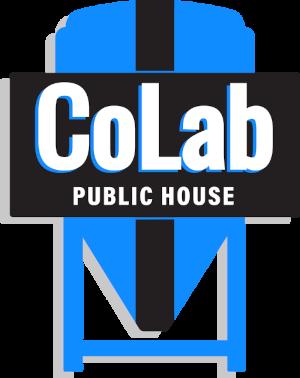 CoLab Public House logo top