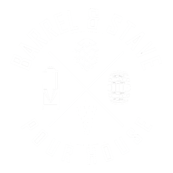 Barrel & Stave Pour House logo