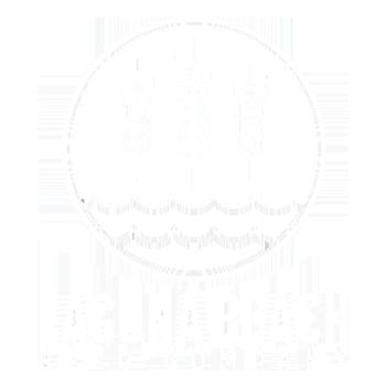 Laguna Beach Beer Company logo