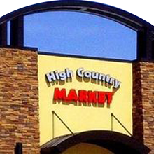 High Country Market Bistro