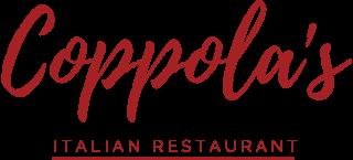Coppolas NY logo top